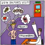Rối loạn triệu chứng cơ thể: Dành cho bác sĩ
