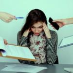 Kiểm soát stress hằng ngày