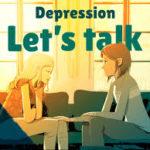 Trầm cảm: Hãy thổ lộ